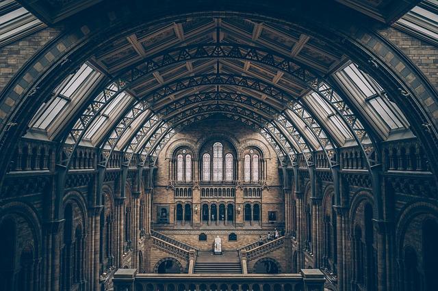 britské muzeum